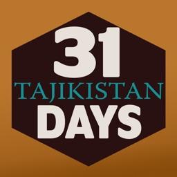 31 Days - Tajikistan