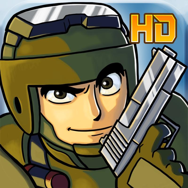 Strike Force Heroes: Extraction HD Hack Tool