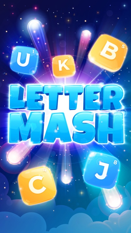Lettermash screenshot-4
