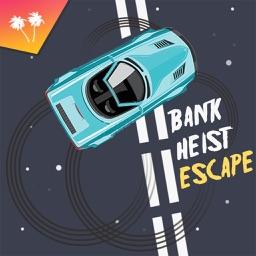 Bank Heist Escape Plus