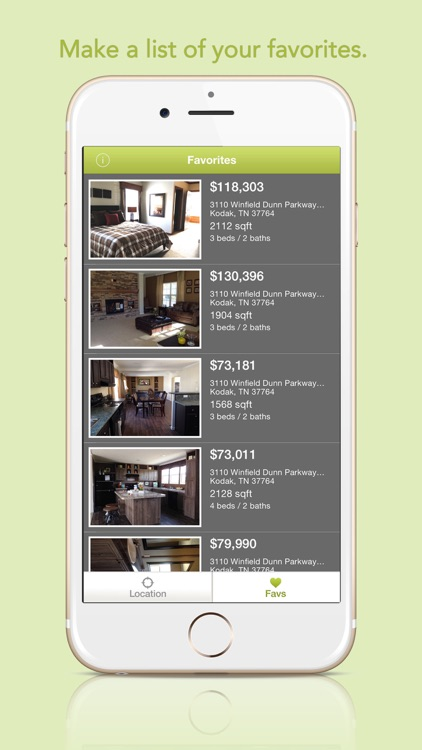 MyMobi Home Finder screenshot-3