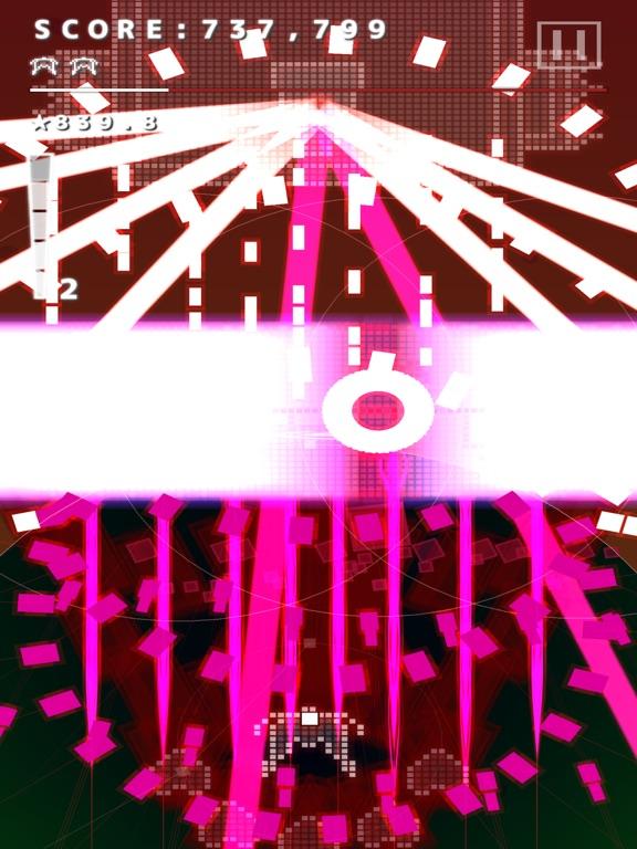 .Decluster Zero Screenshots