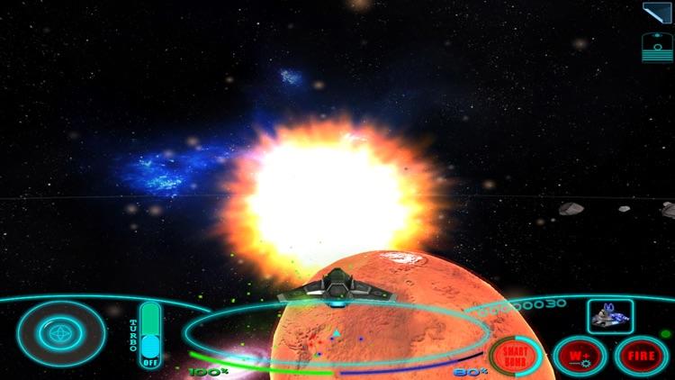 HARM Invaders screenshot-0