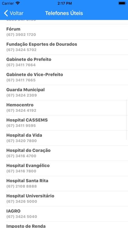 Dourados City screenshot-4