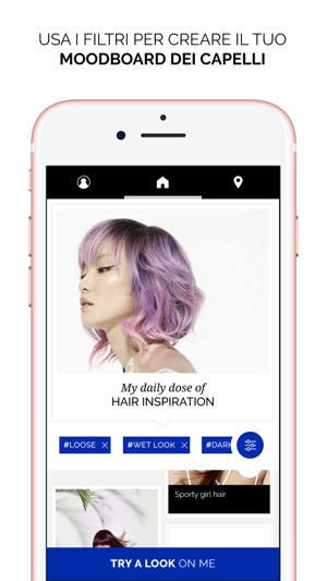Style My Hair su App Store 6533984bc364