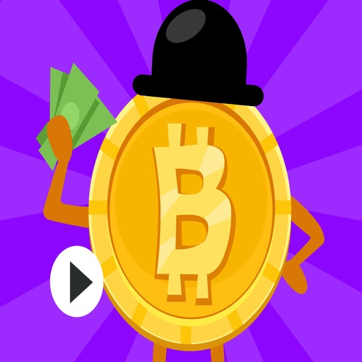 Cryptalk - Bitcoin Stickers