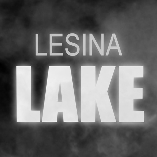Lesina Lake Stickers