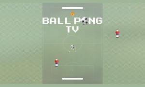 Ball Pong TV