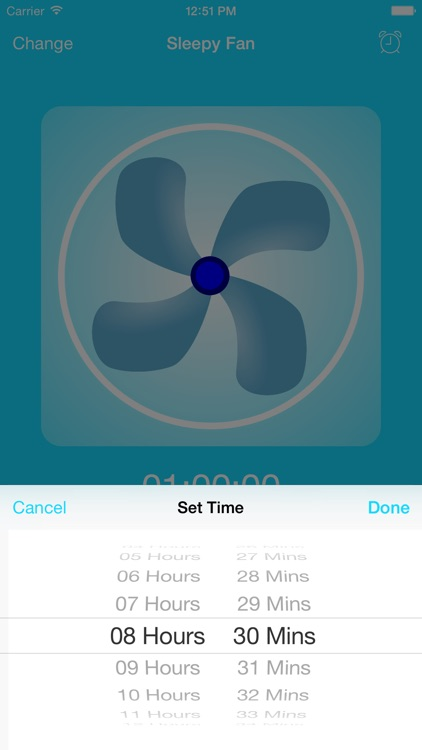 Sleep Fan Pro