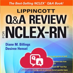 NCLEX RN with Tutoring - Lippincott Q&A Review