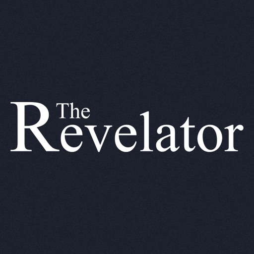 The Revelator icon