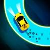 指尖司机-手指驾驶游戏