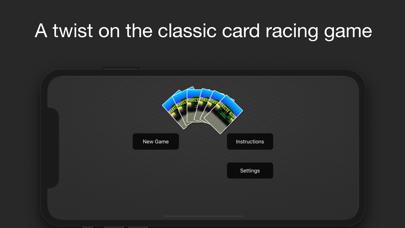 Harvest Rush -Card Racing Game