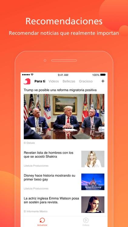 Noticias Águila