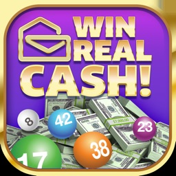 PCH Lotto - Real Cash Jackpots