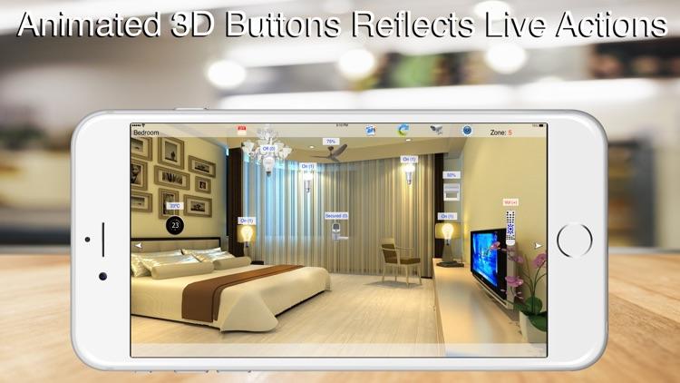 HOS Smart Home for HomeKit Liv screenshot-0