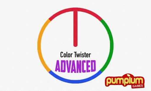 Color Twister - Advanced