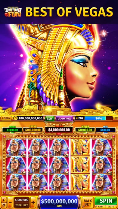 download Slots Casino - House of Fun apps 1