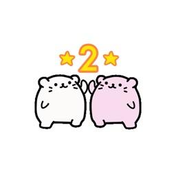*Animated* Melty Bear 2
