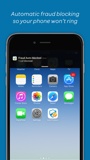 iphone 5 apple store at amp t call protect en app 5121