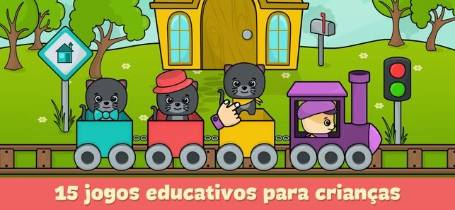 b524244d08 Jogos infantis para bebês 2-4 na App Store