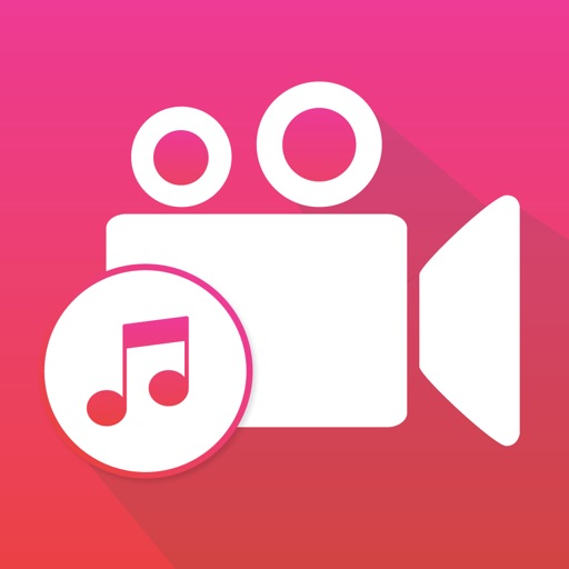 Video Editor With Music! iOS App