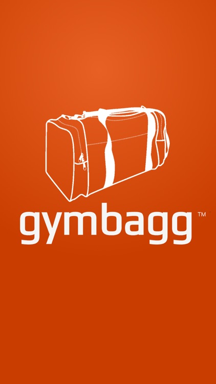 Gymbagg - A New Way to Gym