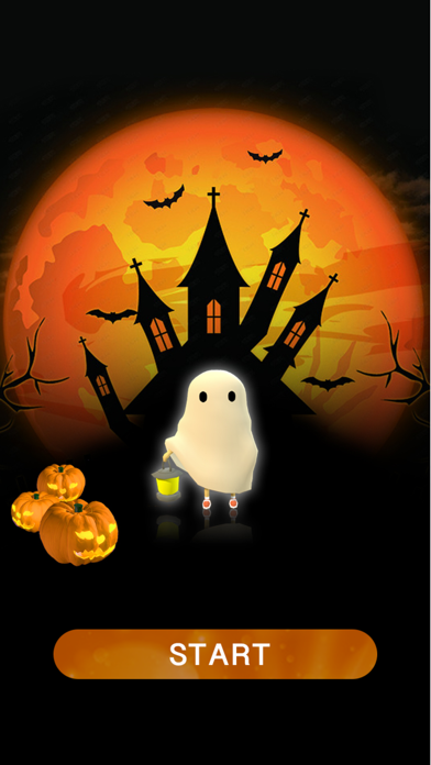 Data Di Halloween.Escape Room Candy And Ghost By Di Zhao Ios United States