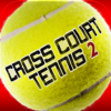 Cross Court Tennis 2 App
