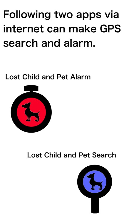 Lost Child and Pet Search screenshot-4
