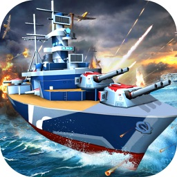 Battleship Clash 3D:Naval Warfare —Warship Battle