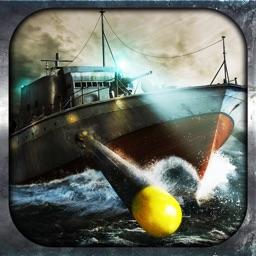 无畏战舰-全民飞机战舰模拟射击挂机游戏