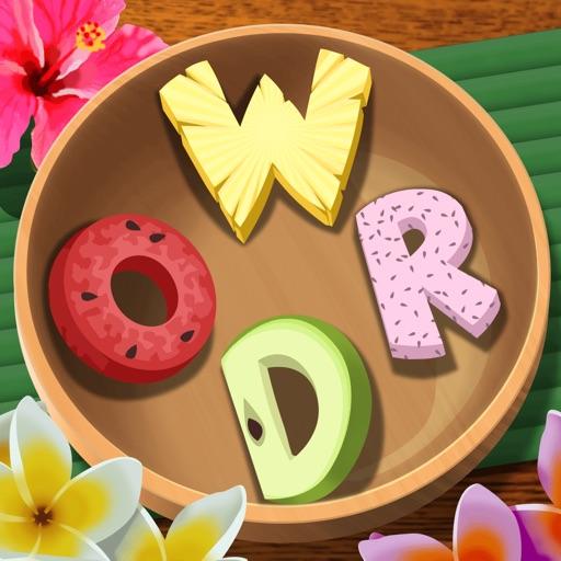 Word Beach: Fun Spelling Games iOS App