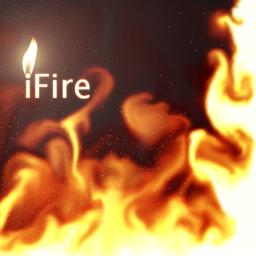 Ícone do app iFire ++