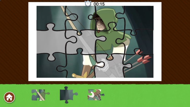 Puzzle by Chocolapps screenshot-4