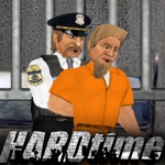 Hack Hard Time (Prison Sim)