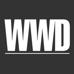 WWD: Women's Wear Daily ios app
