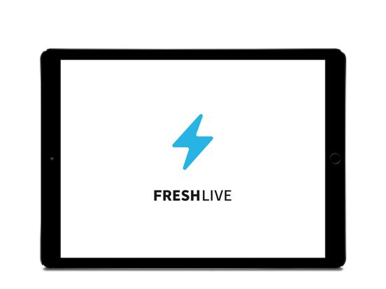 FRESH LIVEのおすすめ画像2