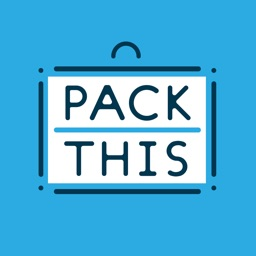 Pack This - Trip Packing List