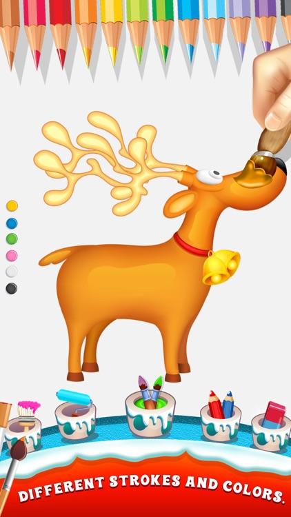 Color.Draw - My Coloring Book screenshot-3