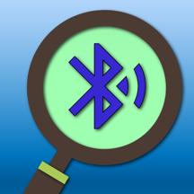 Find My Device - BT Scanner