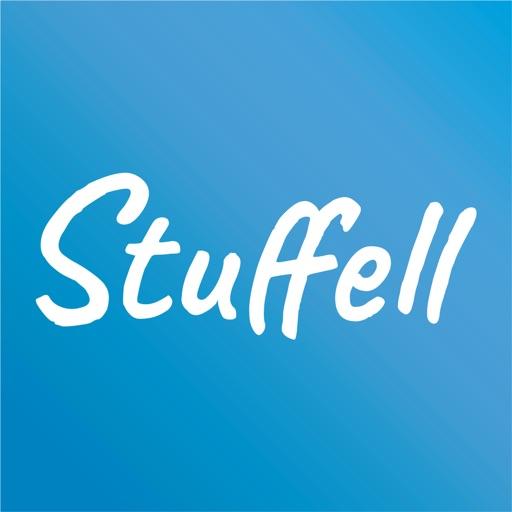Stuffell: Buy-Sell-Loan-Borrow
