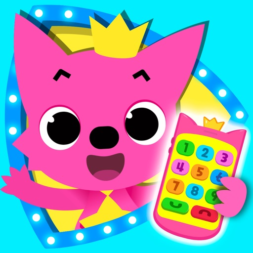 Pinkfong Singing Phone
