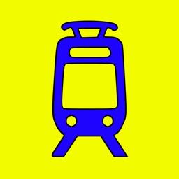 TC Rail Tracker