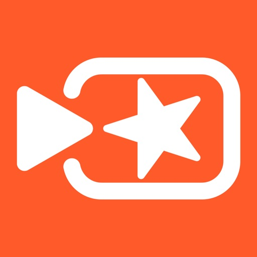VivaVideo - Best Video Editor application logo
