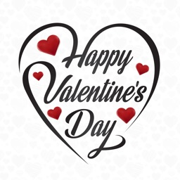 Happy Valentine Days of love.