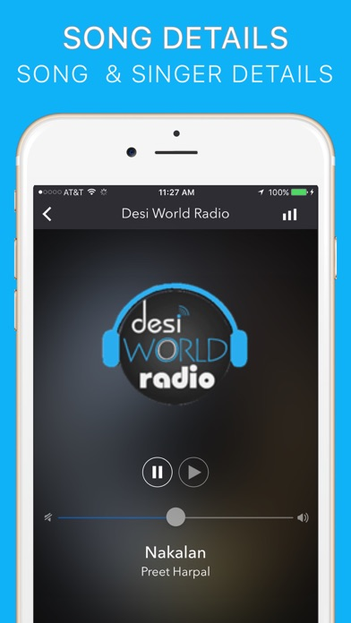 Punjabi Radio Pro - Desi FM for Pc - Download free Music app