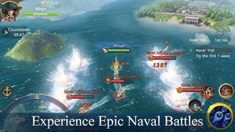 Ocean Legend screenshot-7