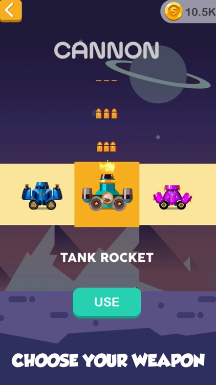 Bounce Ball Blast screenshot-3