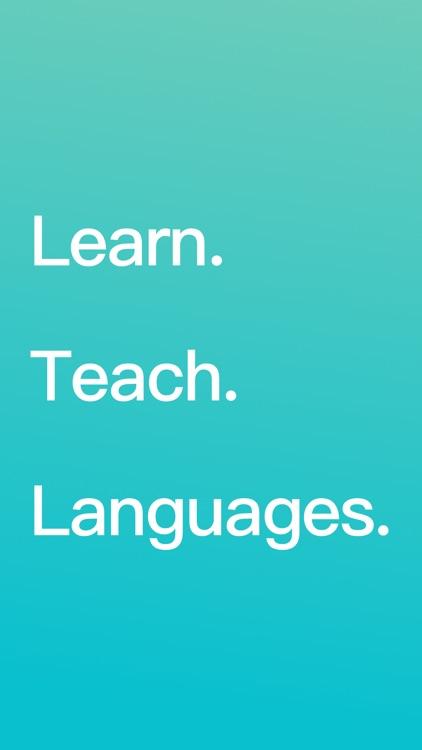 Pop On-Learn & Teach Languages